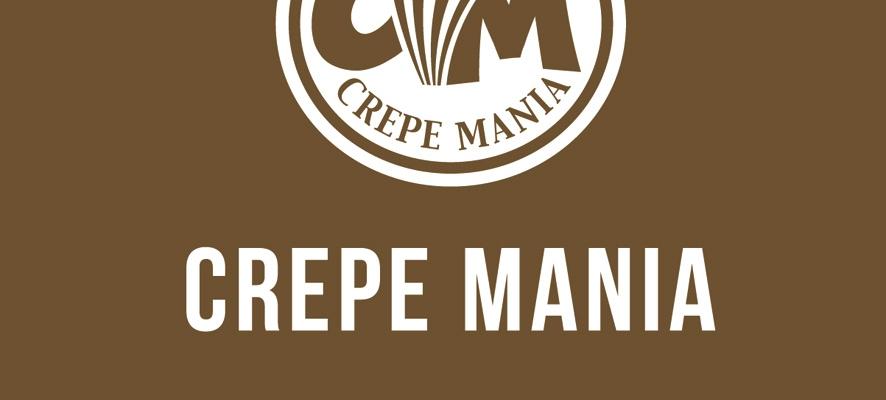 crepe mania様ショップカードDMサイズ