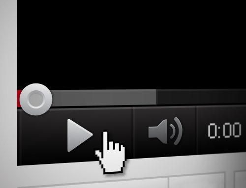Webに動画を入れる効果